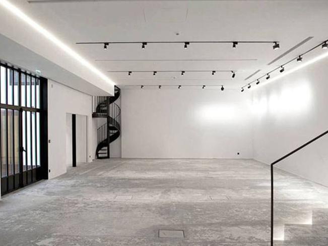 Showroom-Paris-17-3 Le Loft Paris 17