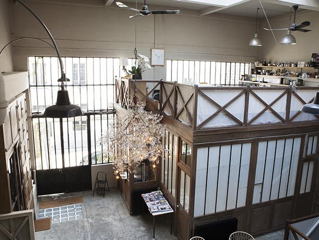 atelier-d-orsay PARIS LOFT